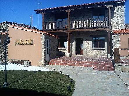 Casa Abuela Herminia Casa rural Casa Abuela Herminia