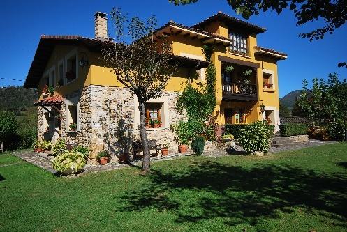 Casa Riosol Casa rural Casa Riosol