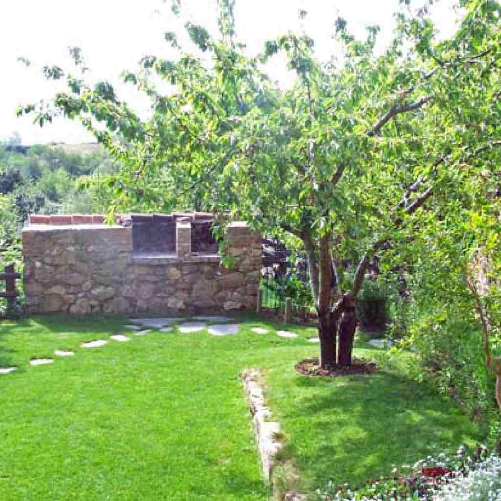 Casa ca o chico casa rural en villanueva del condado le n for Jardin chico casa