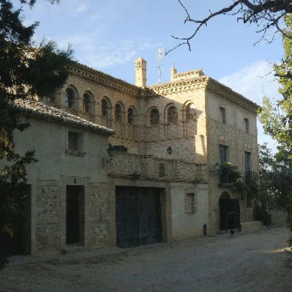 Torre de Campos Casa rural Torre de Campos