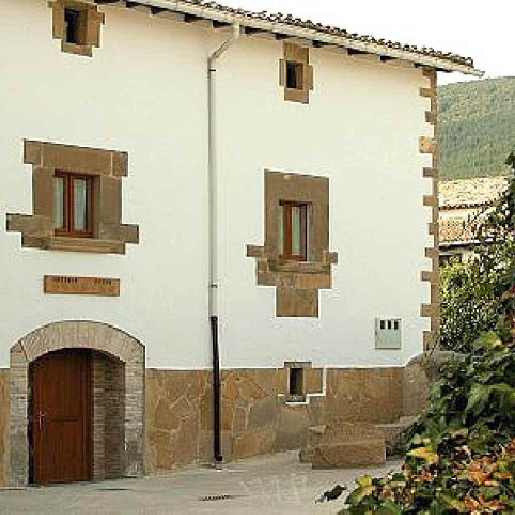 Gaztelu Etxea Casa rural Gaztelu Etxea