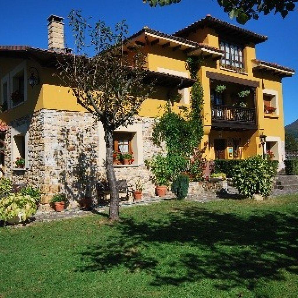 Casa riosol casa rural en cangas de on s asturias - Casa rural en cangas de onis ...