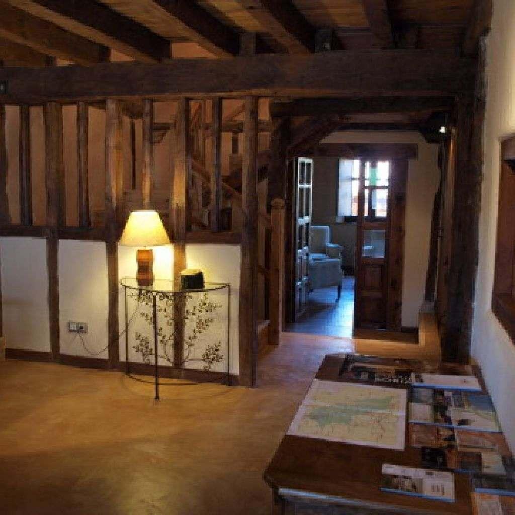 La Casa de Adobe Casa rural La Casa de Adobe