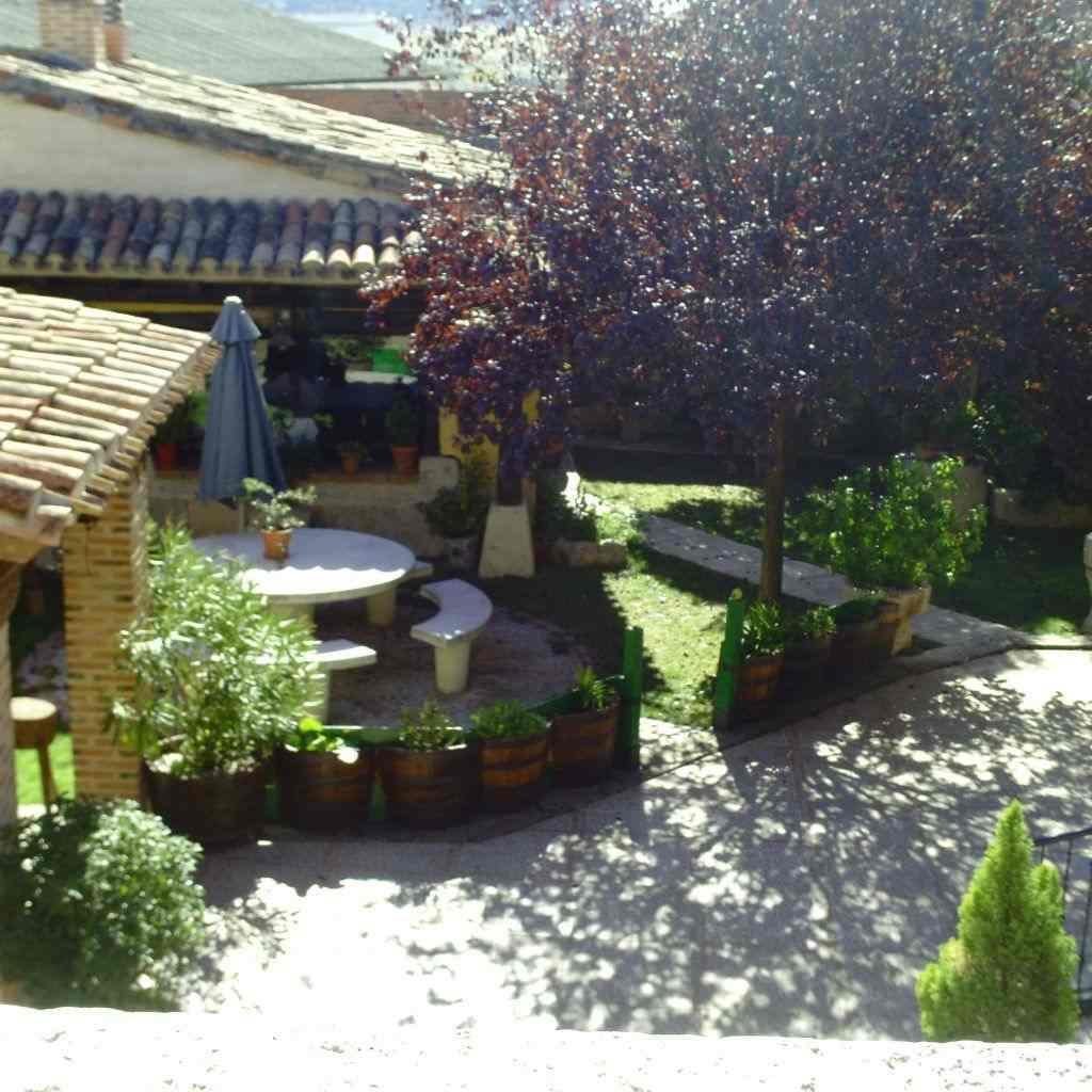 San Blas Casa rural San Blas