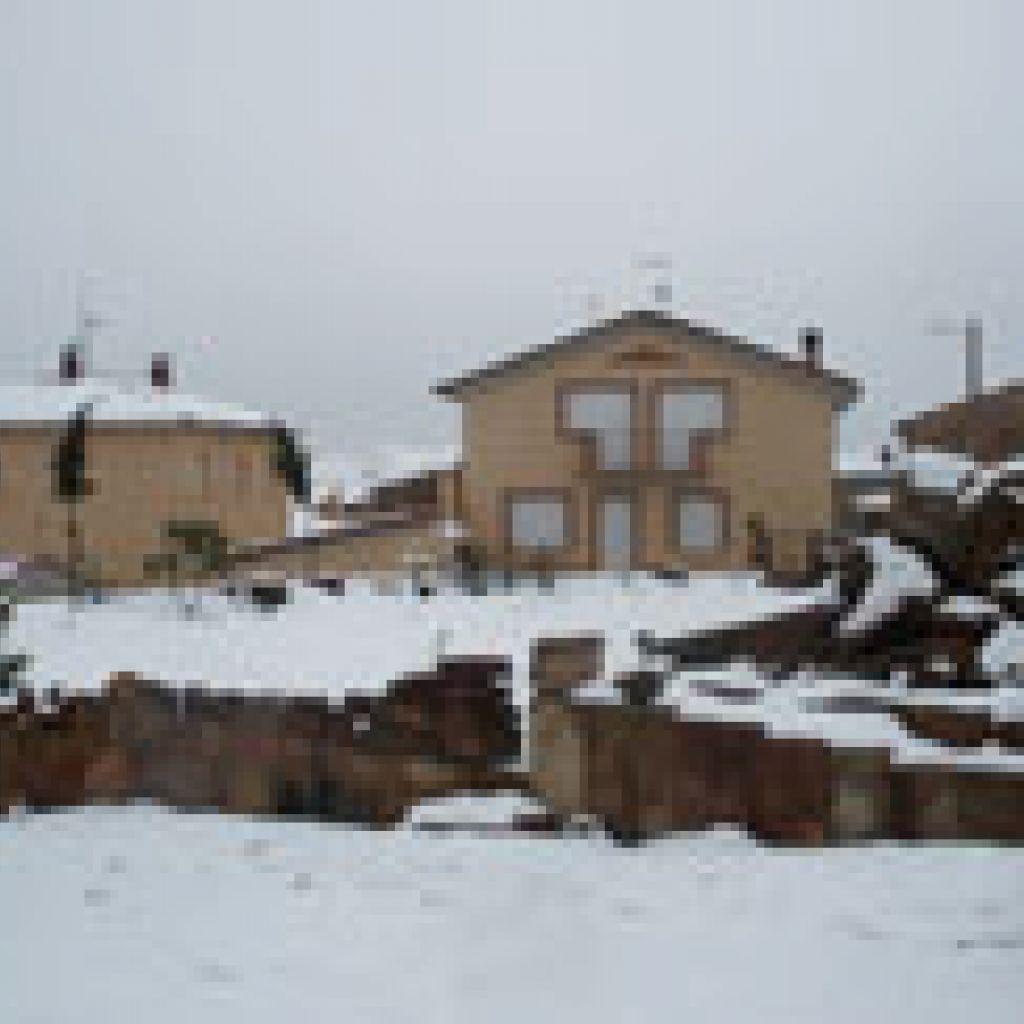San Pelayo Casa rural San Pelayo