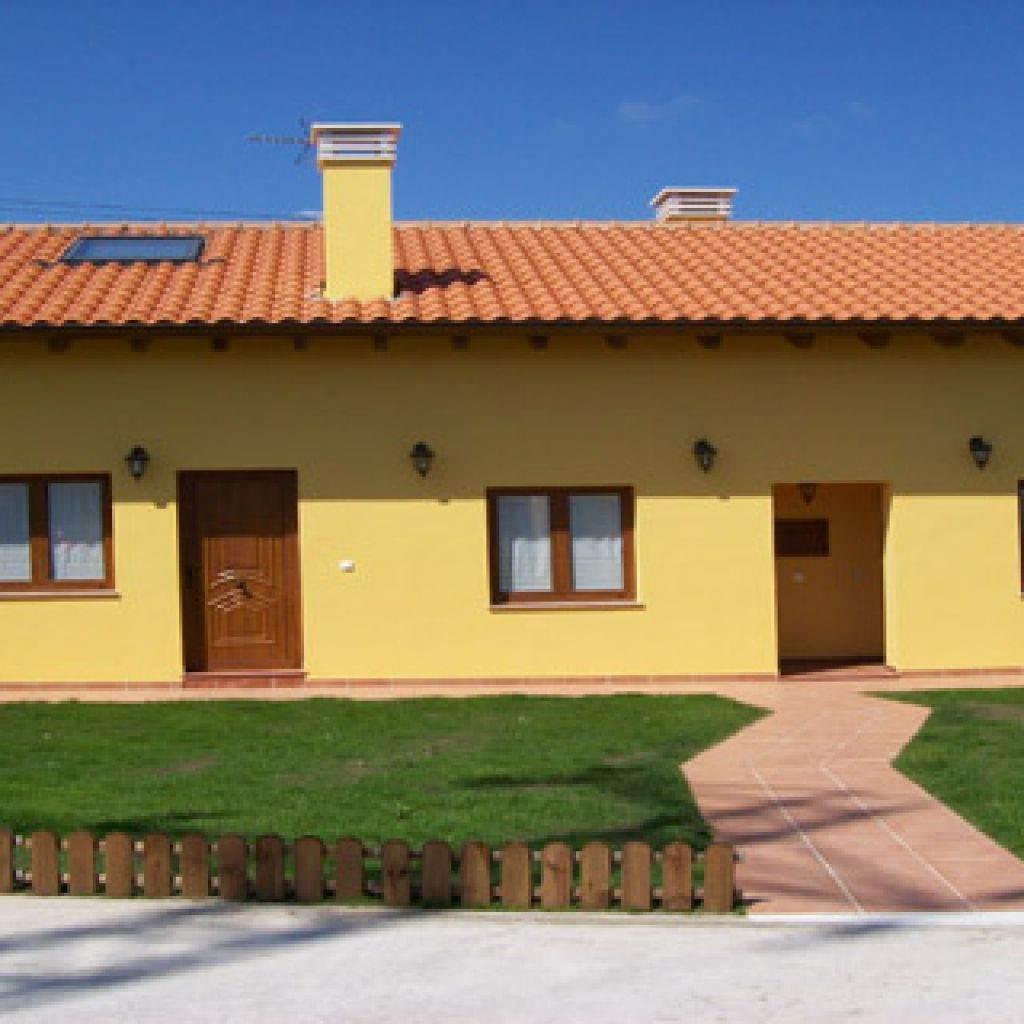 Casa el Gaitero Casa rural Casa el Gaitero