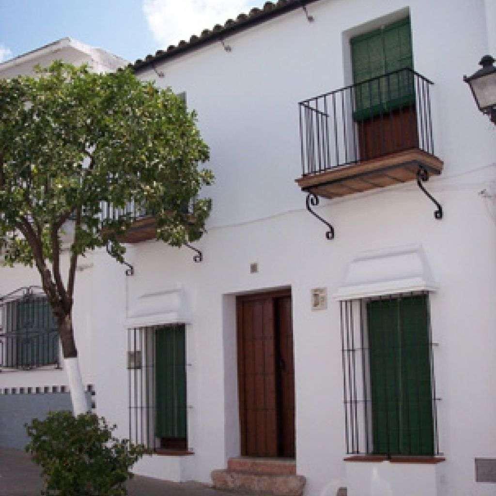 Casa Ronda Casa rural Casa Ronda