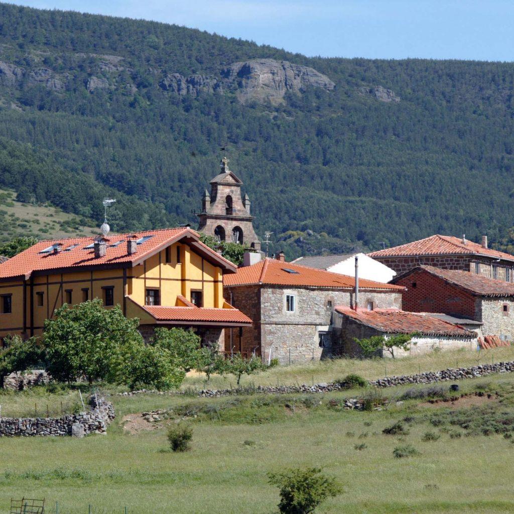 Casa Rural de Cabrera Casa rural Casa Rural de Cabrera