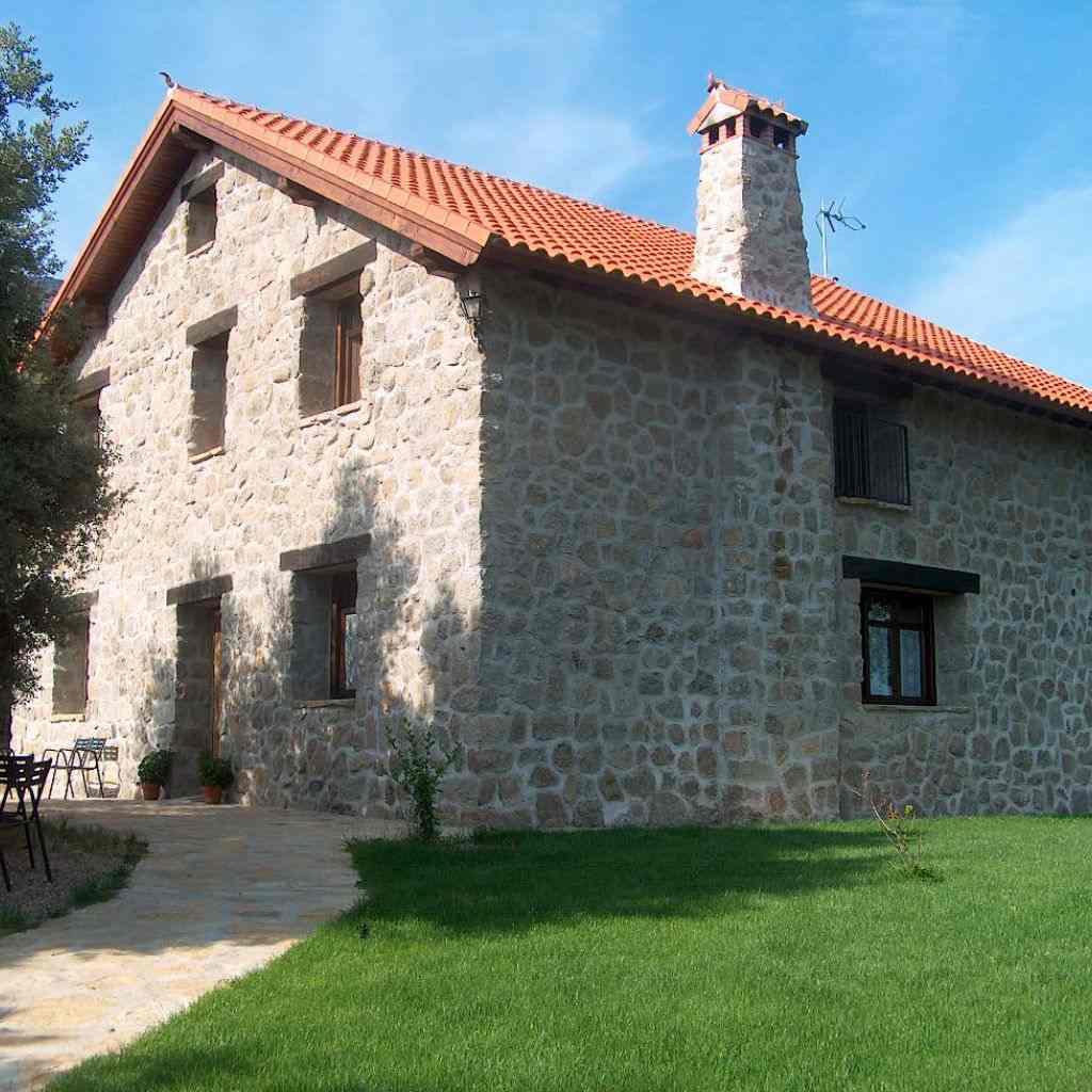 Finca  Casa rural Finca