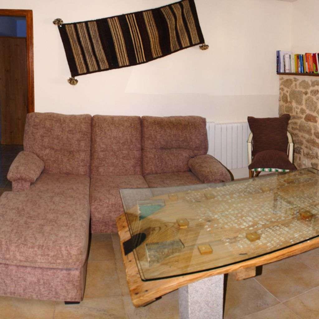 Huertos de Sayago Casa rural Huertos de Sayago