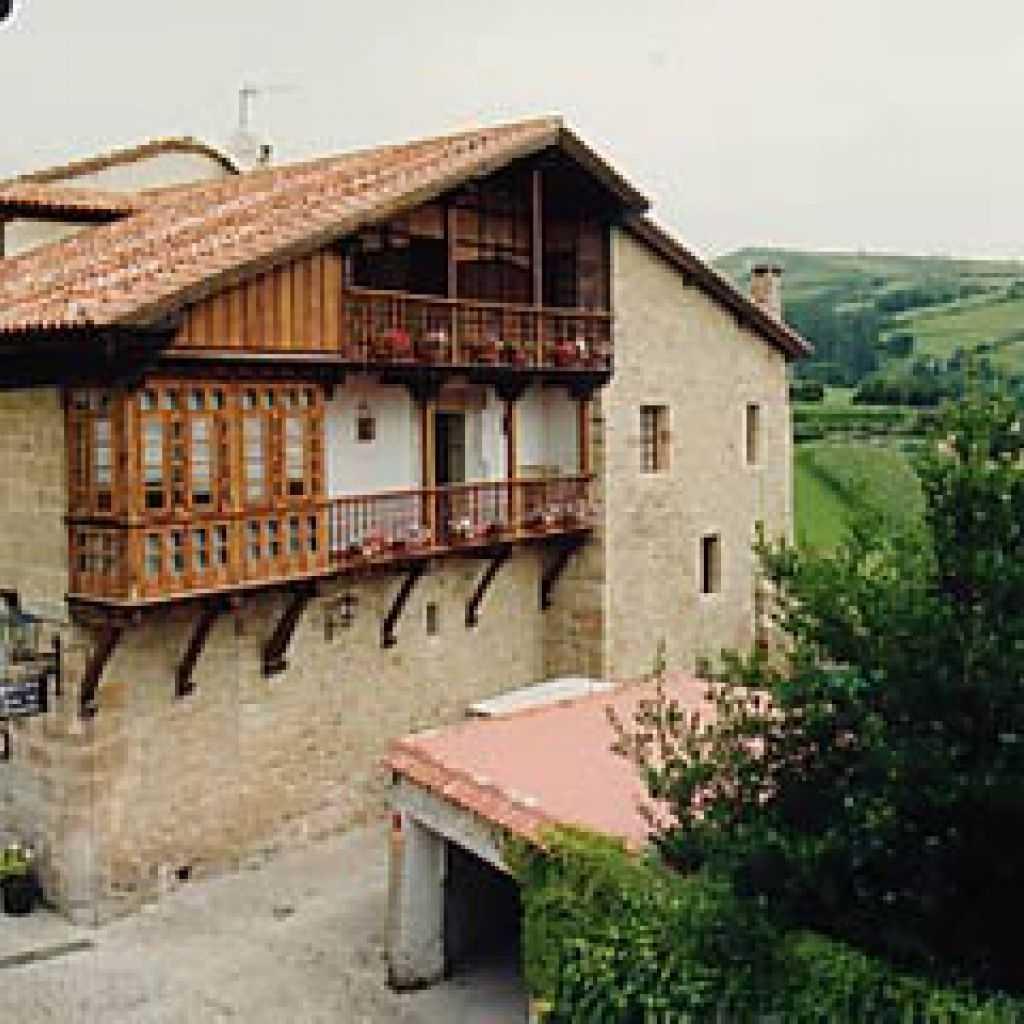 La Casa del Organista Casa rural La Casa del Organista