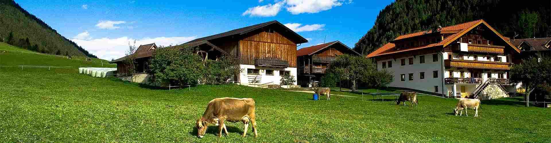 casas-rurales