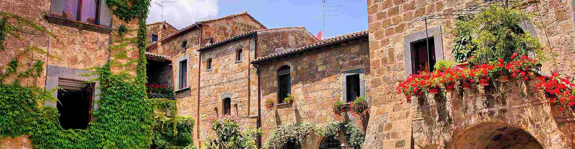 Casas rurales con spa en Cataluña