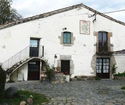 Casa rural Can Mainou