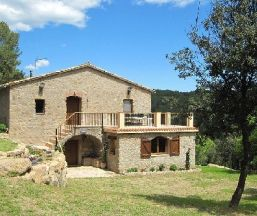 Casa rural Masia Can Ros