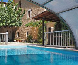 Casa rural Can Xargay, rural & wellness