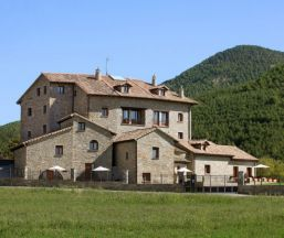 Casa rural Casas Pirineo
