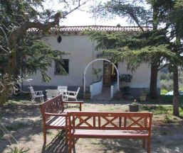 Casa rural Mas Guilló