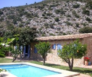 Casa rural El Sequer