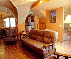Casa rural Can Caulas