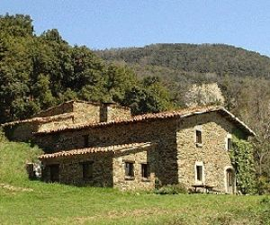 Casa rural Can Dolça
