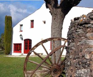Casa rural Can Conillet